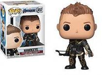 Funko Pop Hawkeye 457 - Gavião Arqueiro Vingadores Ultimato - Avengers Endgame - Marvel -