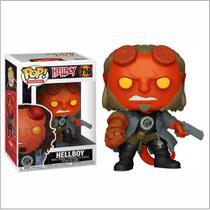 Funko Pop Hellboy 750 -