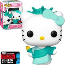 Funko Pop! Hello Kitty (Lady Liberty) 27 Limited Edition -