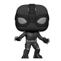 Funko Pop - Homem-Aranha traje furtivo - Versão Filme Longe de Casa - Marvel