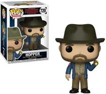 Funko Pop Hopper Flashlight 720 - Stranger Things -