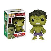 Funko Pop - Hulk - Filme Vingadores: A Era de Ultron - Marvel -
