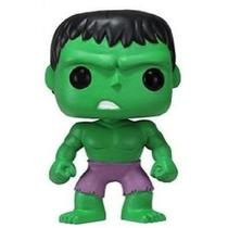 Funko POP! Hulk - Marvel  (4775) - Cartelado
