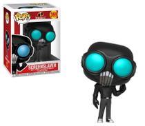 Funko POP Incredibles 2 - Screenslaver -