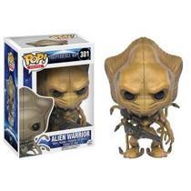 FUNKO POP Independence Alien Warrior 301 -