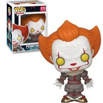 Funko Pop It Chapter 2 Pennywise Open Arms 777