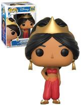 Funko Pop Jasmine - Aladdin - Disney 354 -