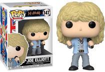 Funko Pop Joe Elliott 147 - Pop Rocks! Def Leppard -
