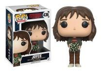 Funko Pop Joyce 436 - Stranger Things -