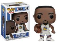 Funko Pop Kevin Durant 33 - Golden State Warriors -