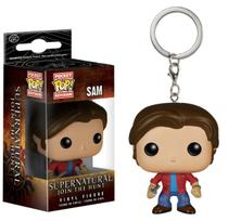 Funko Pop! Keychain Chaveiro - Sam - Supernatural -