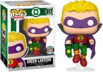 Funko Pop Lanterna Verde 317 Specialty Series -
