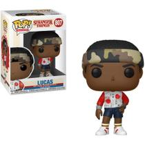 Funko Pop Lucas Sinclair 807 Stranger Things -