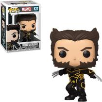 Funko Pop Marvel 637 Wolverine Logan -