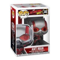 Funko Pop! Marvel: Ant-man - Wasp Ant-man -