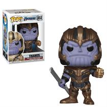 Funko Pop Marvel Avengers 4 Endgame: Thanos 453