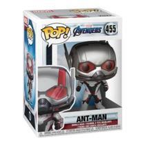 Funko Pop! Marvel: Avengers Endgame - Homem-Formiga -