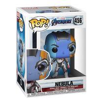 Funko Pop! Marvel: Avengers Endgame - Nebula -