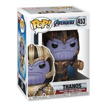 Funko Pop! Marvel: Avengers Endgame - Thanos -