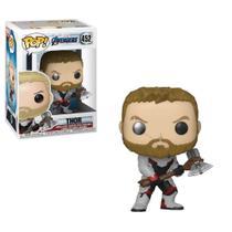 Funko Pop Marvel Avengers Endgame Thor 452 -