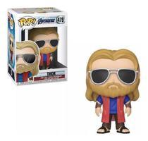 Funko Pop Marvel Avengers Endgame Thor  479 -