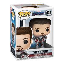 Funko Pop! Marvel: Avengers Endgame - Tony Stark -