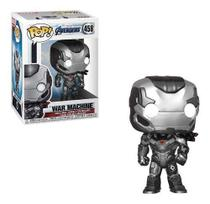 Funko Pop! Marvel: Avengers Endgame - War Machine  458 -