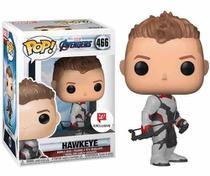 Funko Pop Marvel Avengers Hawkeye Exclusivo -