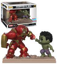 Funko POP Marvel Avengers - Hulkbuster vs. Hulk -