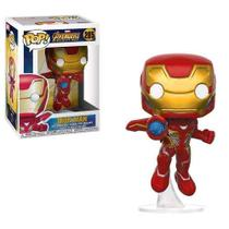 Funko Pop! Marvel: Avengers Infinity War - Iron Man 285 -