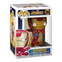 Funko Pop! Marvel: Avengers Infinity War - Iron Man -