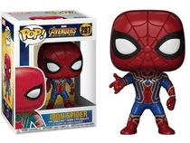 Funko pop marvel avengers infinity war iron spider 287 -