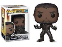 Funko Pop! Marvel Black Panther Movie - Pantera Negra 273