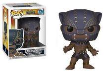 Funko pop marvel black panther warrior falls 274 -