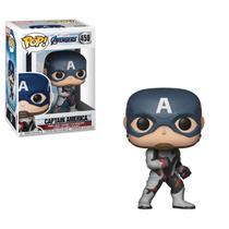 Funko Pop Marvel Capitão América Vingadores Ultimato 450 - 96,90