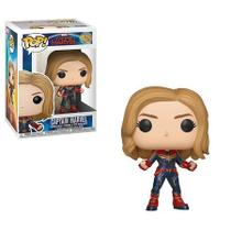 Funko Pop! Marvel - Captain Marvel 459 -