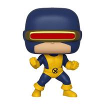 Funko Pop Marvel Ciclope - 80 years 502 -