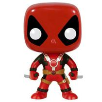 Funko Pop Marvel Deadpool 111 -