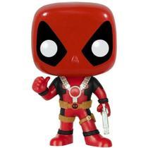 Funko Pop Marvel Deadpool 112 -
