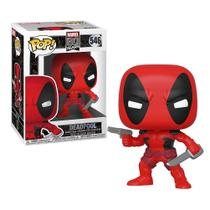 Funko POP Marvel Deadpool First Appearance -