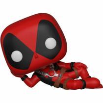 Funko Pop Marvel Deadpool Parody Deadpool Deitado 320 -