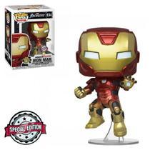 Funko Pop! Marvel: Gamer Verse - Iron Man (Space) 634 -
