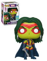 Funko Pop! Marvel - Gamora Limited Edition Exclusive 441 -