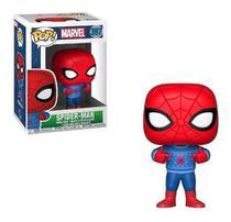 Funko Pop Marvel - Homem-aranha - Spider-man 397 -