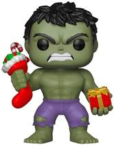 Funko Pop Marvel Hulk Stocking ZC 10082057 - Zona Criativa