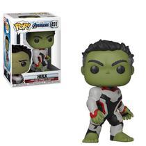 Funko Pop Marvel Hulk Vingadores Ultimato 451 -