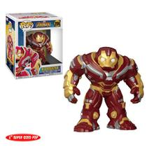 Funko Pop! Marvel - Hulkbuster 294 -