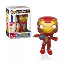 Funko Pop! Marvel - Iron Man 285 -