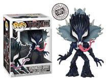 FUNKO POP! Marvel: Marvel Venom - Venom/Groot -