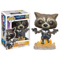 Funko Pop! Marvel - Rocket 201 -
